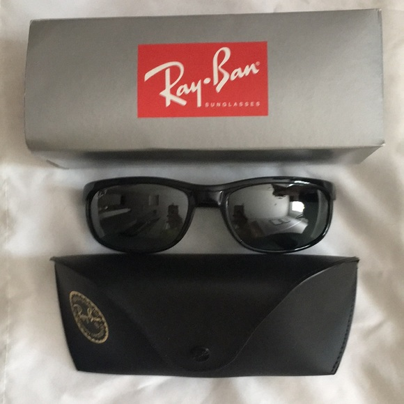 8ec9fcc87 Ray-Ban Accessories | Brand New Rayban Rb2027 Never Worn M ...